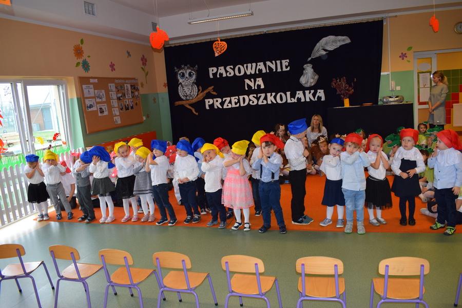 Zespół Szkół W Trzcinicy 63 620 Przedszkole Szkoła